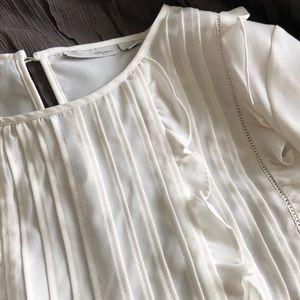 Halogen Tops - Halogen blouse